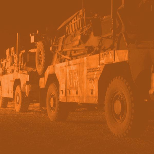 Veteran Advocacy & Military Law